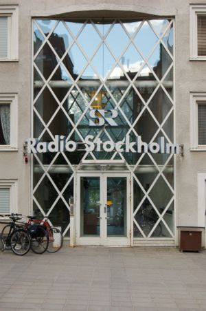 SR Stockholm