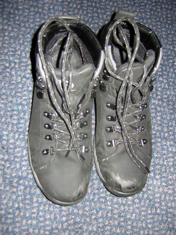 skorna