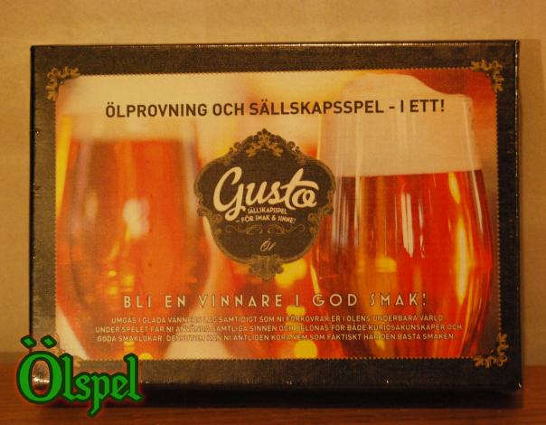Ölspel